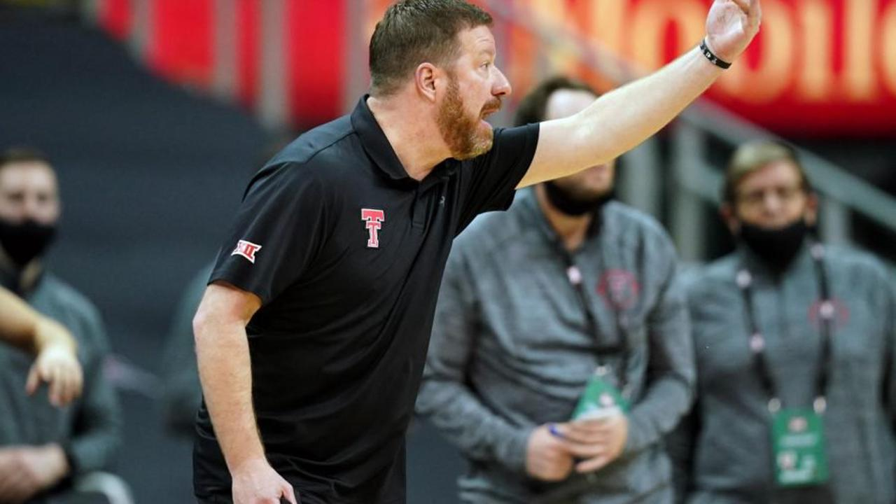 Beard continues to be vocal about community engagement, championship aspirations