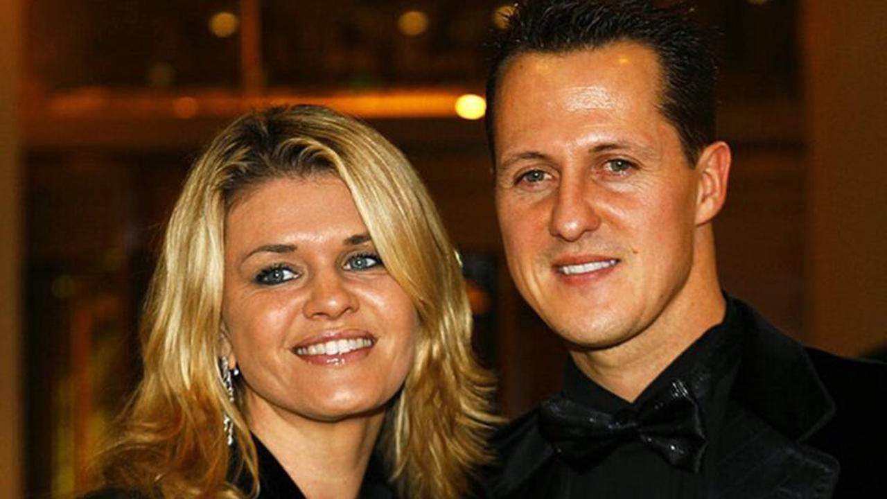 Corinna Schumacher : Elle se confie sur son coup de foudre avec Michael
