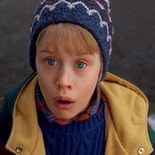Do you remember kevin who acted home alone?