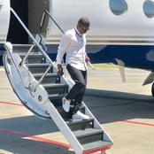 Remember Prophet Bushiri's R1.5 billion Private Jet Which He abandoned in SA / opinion