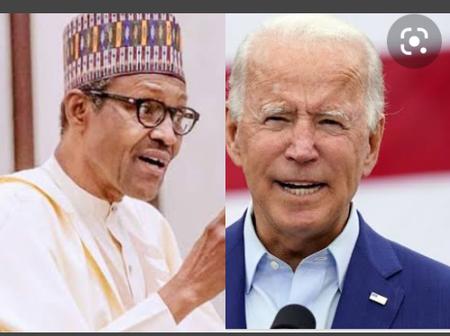 Today's Headlines: Joe Biden Invites Buhari To An Important Meeting, Emir Of Kano Advises Nigerians