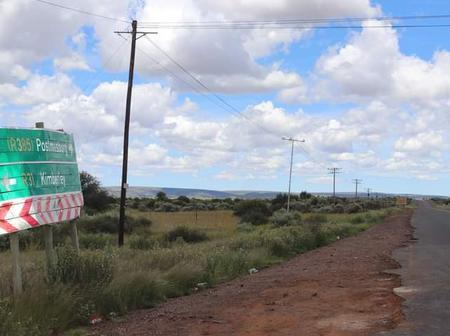 Heavy Rain Destroys Various Northern Cape Roads