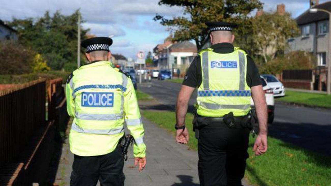 Teen, 15, arrested on suspicion of criminal damage