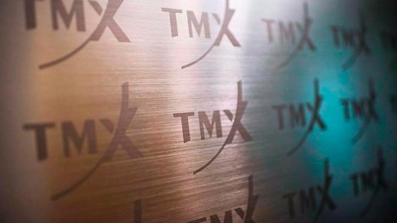CANADA STOCKS-TSX opens lower on dip in gold prices