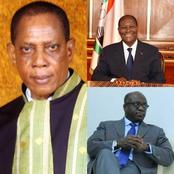 Quand le pardon d'Amon Tanoh rappelle ce que pensait le professeur Zadi Zaourou d'Alassane Ouattara