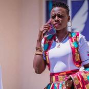 Akothee Responds To The Accusation That She Sacrificed Her Sister-In-Law To Illuminati