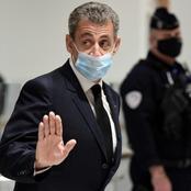 Nicolas Sarkozy condamné à 1 an de prison ferme pour corruption