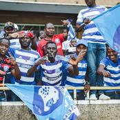 AFC Leopards Take On Nairobi City Stars And Other Kenya Premier League Matches For The Day