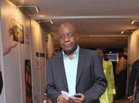 5 Things you probably didn't know about Frank Olize of NTA