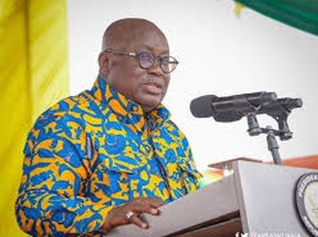 Vetting Of Akufo-Addo's Ministerial Nominees, See The Key Figures To Watch Out For.