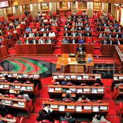 MPs' Set to Clash Over the BBI Bill Tomorrow as Parliament Resumes