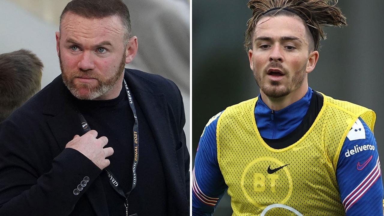 Rooney predicts Grealish will start England's Euro 2020 showdown vs Scotland