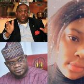 2023: After A Survey Of Governor Bello's Popularity Was Conducted, See What Nigerians Voted For