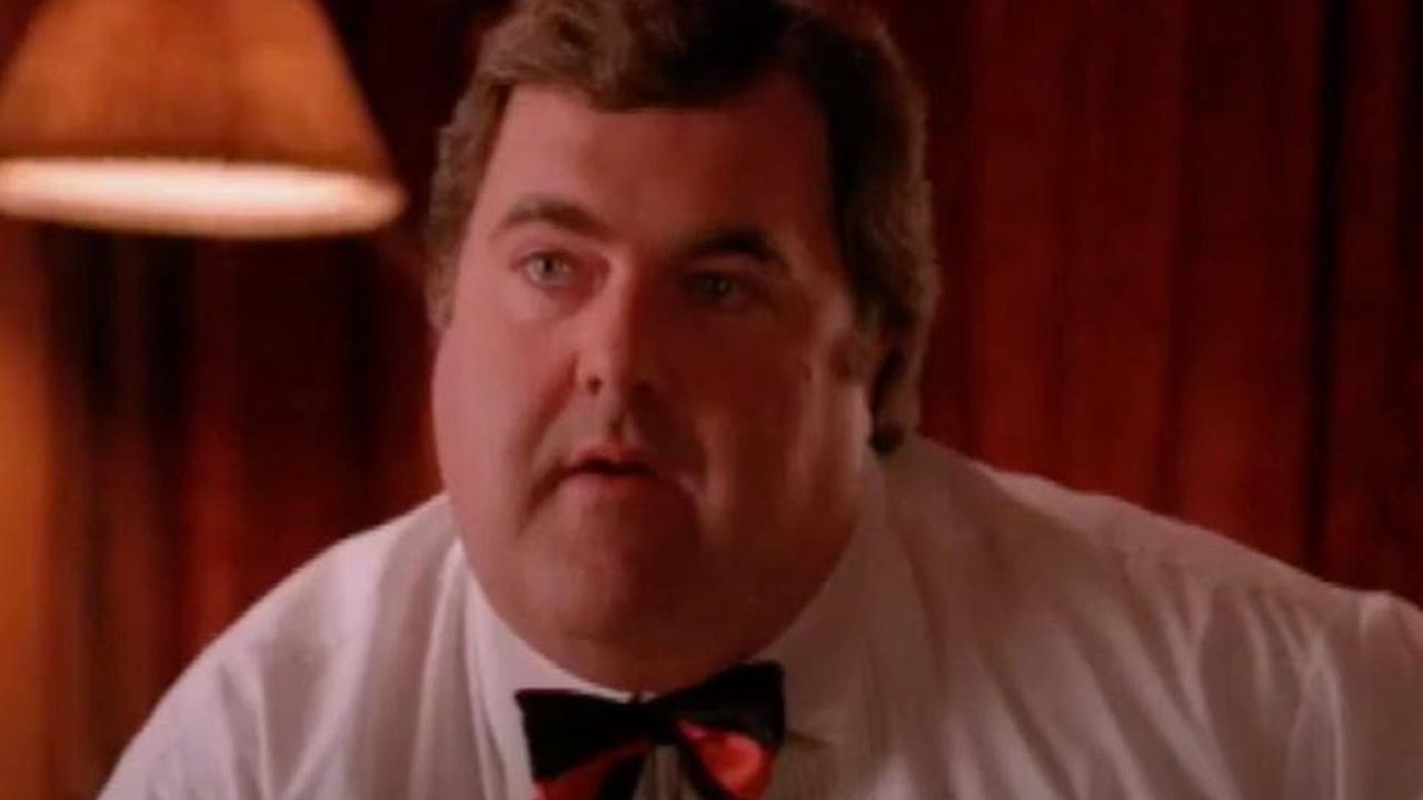 Twin Peaks actor Walter Olkewicz dies aged 72