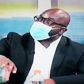 You Should Be Commending Akufo Addo Rather Than Condemning Him - Egyapa Mercer