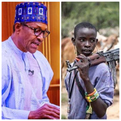 Today's Headlines: Buhari Gives Fresh Directives To The Military, Fulani Herdsmen Kill Woman In Ogun
