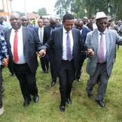 Kenyan Politicians Who Speak More Than 3 languages