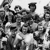 War Widows During World War II Often Did This To Become Rich For The Rest of Their Lives
