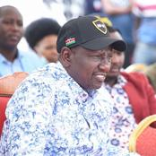 MP Ngunjiri Wambugu Spells Doom For Ruto, Reveals Easy Way of Flushing DP Out of Jubilee Party