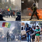 Heavy Protest Erupts In Another African Country