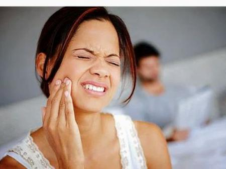 5 ways to cure toothaches at night