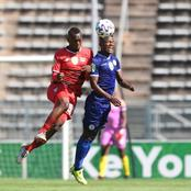 Full Coverage of The GladAfrica Championship Teams in The Nedbank Cup Last 16 Round