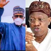 News Headlines: Lai Mohammed Revealed Why Twitter Snub Nigeria For Ghana, Buhari Returns From London