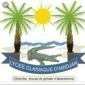 Lycée Classique d'Abidjan: Des élèves désabusés se plaignent auprès d'un artiste pour sa citation