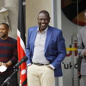 Is Tuju Joining Hands With DP William Ruto Ahead Of The 2022 General Elections?