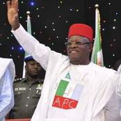 Umahi is the Pride of Nigeria's Contemporary Democracy