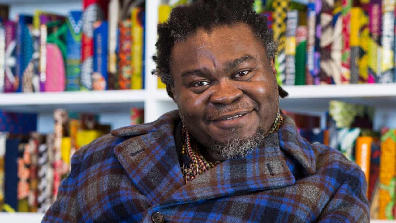 'Cultural appropriation is a two-way thing': Yinka Shonibare on Picasso, masks and the fashion for black artists