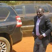 DP William Ruto in a Tight Corner After David Matsanga Hints the Following