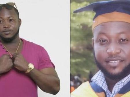 His Master's Degree Could Not Stop His Departure; The Tragic Story of A Popular Nigerian Musician