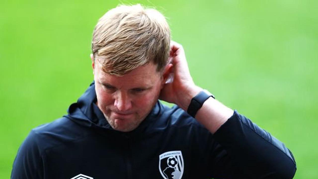 Eddie Howe warned he's the victim of Tottenham manager 'snobbery'