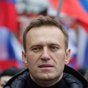 United State Government Imposes Sanctions on some Russian Officials Over the Poisoning of Navalny.