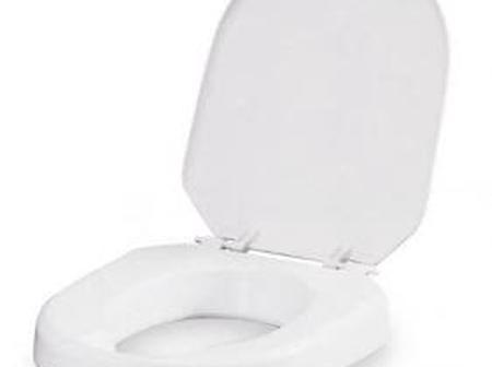 Toilet seats chase tokoloshe away : Fiction