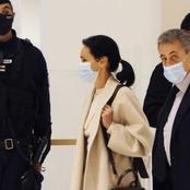 Corruption et trafic d'influence: Nicolas Sarkozy condamné à 3 ans de prison dont un an ferme