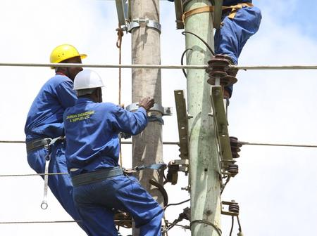 Why Monopoly Of Kenya Power In The Kenyan Market Might End Soon.