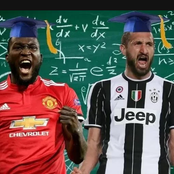 Top 5 Famous Footballers Who Have Degrees
