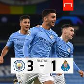 """""""He Is Really A Joy To Watch"""" - Man City Fans Shower Praises On Star Player After A Great Performance"""