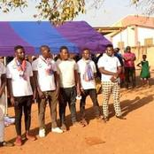 6 NDC members Defect to NPP