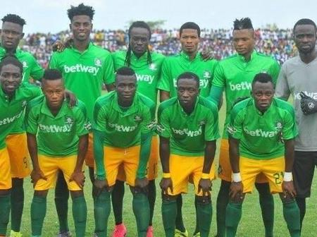 Match Report: Accra Hearts Of Oak Stage A Poor Show To Give Out First Win To Aduana Stars