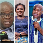 Stephen Amoah Jabs: Birds Of A Further Flock Together, Mahama And Jane Naana Are Incompetent Pairs