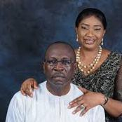 See Prominent Nigerian Politicians Who Their Wives Are Pastors. Check Out Their Names And Cute Pics