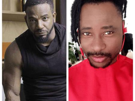 5 popular Nigerian celebrities that came out openly as gay