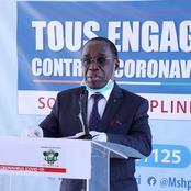 Covid-19: la Côte d'Ivoire enregistre un autre décès