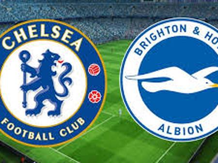 Brighton could announce the signing of highly-rated Chelsea transfer target valued at €5m.