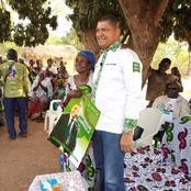 Législatives : Qui pour freiner Jean-Louis Billon à Dabakala ?