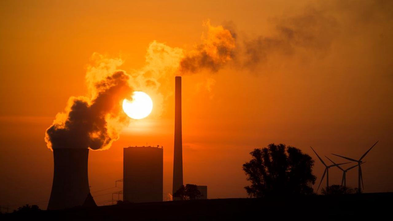 Strukturwandel: Grüne Jugend fordert »Status-Garantie« für Industriearbeiter