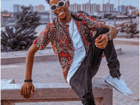 More Congratulatory messages flows in as Big Brother Naija (BBN) Laycon was offered new Appointment